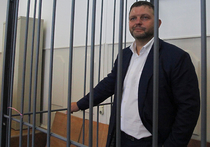 Никита Белых дал первое интервью в СИЗО: «Ничего не ем»