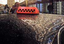Оказаться вне закона могут восьмиместные такси в Подмосковье