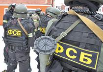 За обысками у Бельянинова стоит «большой передел» в ФСБ