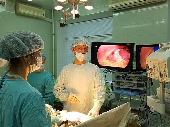фото операции