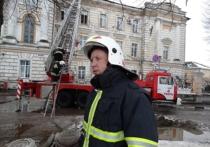 Как Тверь откликнулась на большой пожар в детской больнице