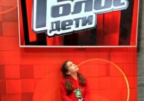 Семилетняя девочка из Твери покорила Диму Билана на проекте