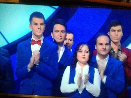 «Плюшки имени Ярослава Гашека» продолжают успешное выступление вВысшей Лиге КВН