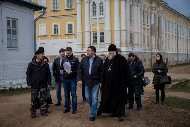 ВТверской области воссоздадут исторический мост наистоке Волги