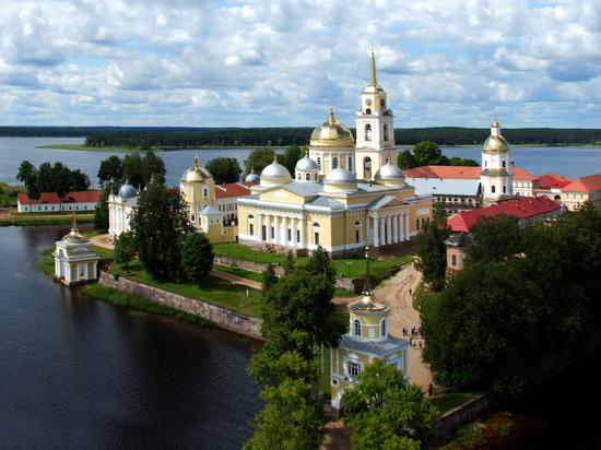 Патриарх Московский и всея Руси Кирилл посетит Тверскую область