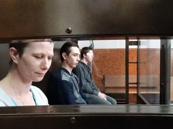 Тверской суд вынес вердикт виновным в ожесточенном убийстве школьницы