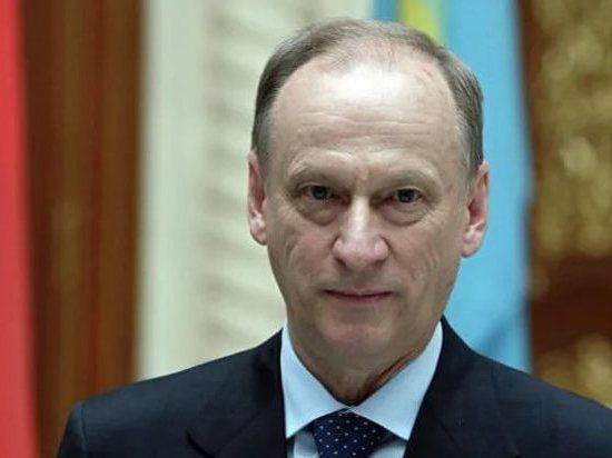 В Тверь на встречу глав Совбезов не звали Украину и Грузию