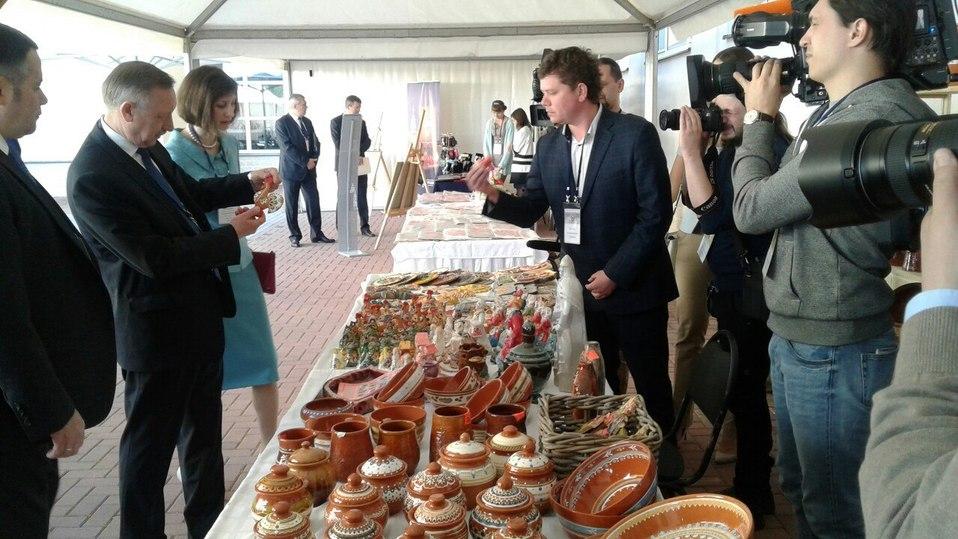 ВТверской области стартовала конференция по задачам международной безопасности