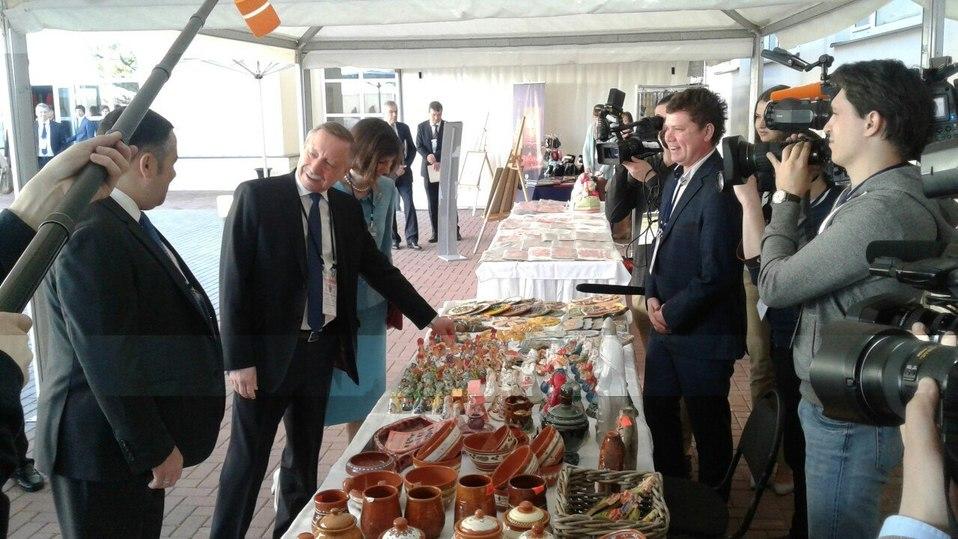 ВТверской области открылся саммит помеждународной безопасности