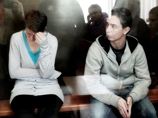 Убийцы 13-летней девушки вТвери подали жалобы вВерховный суд