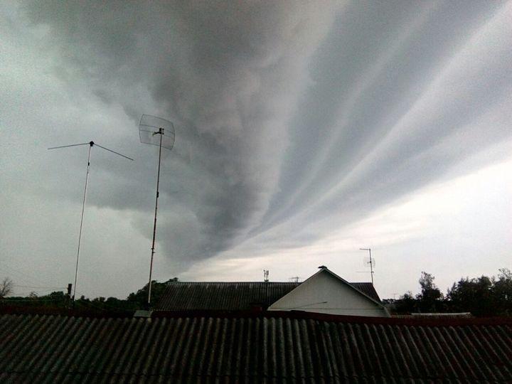 Непогода вТверской области оставила без электричества 10 000 человек
