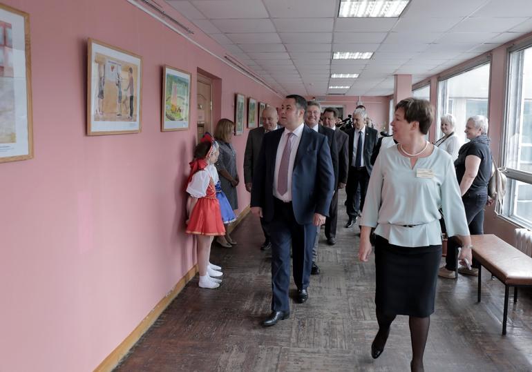 Завтра вТвери состоится совещание руководства Тверской области