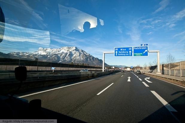 ВТверской области начнут производить железобетонные дорожные ограждения поавстрийской технологии