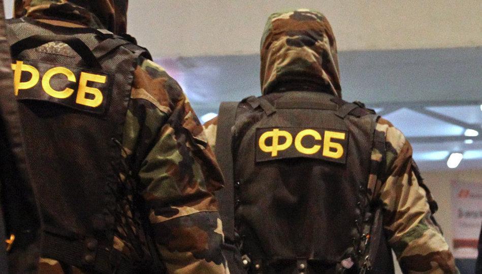 И. о. начальника отдела СКР поТверской области схвачен при получении взятки