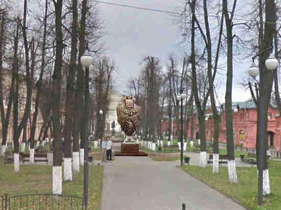 В Клину поставят памятник главному недругу князя Михаила Тверского