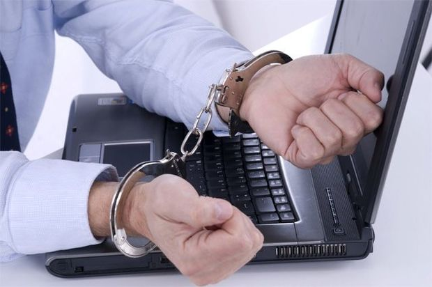 Безработный похитил упенсионера ноутбук вТверской области