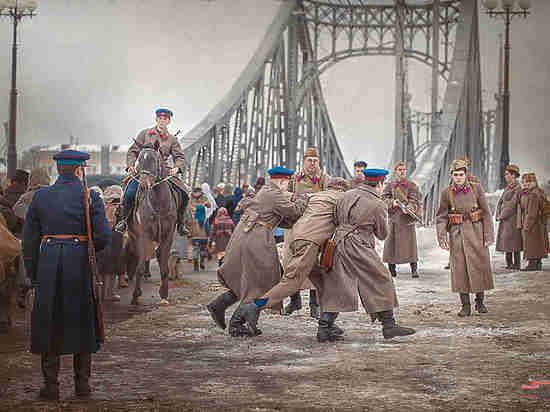 ВТвери пройдет спецпоказ фильма Дроздова «Прощаться небудем»