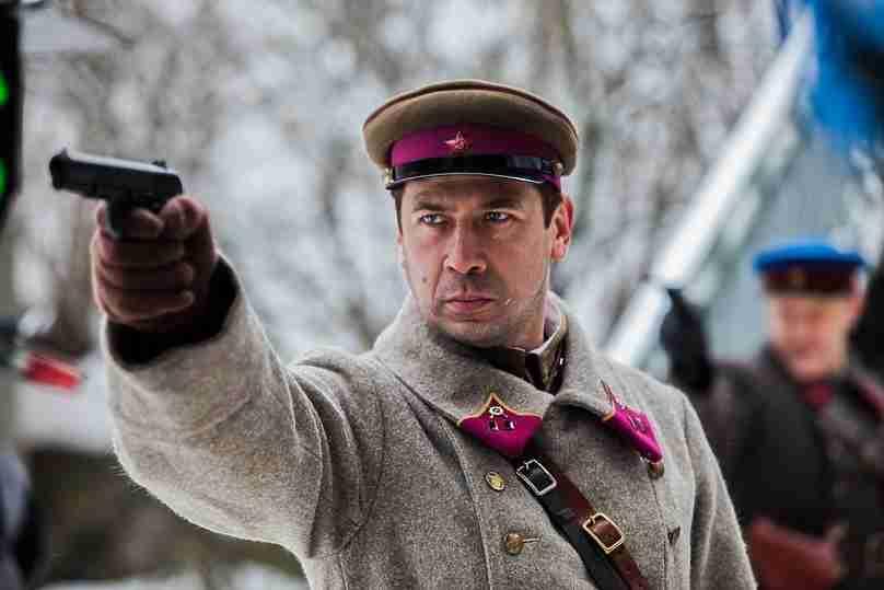 Фильм «Прощаться небудем» вТвери покажут ранее доэтого русской премьеры