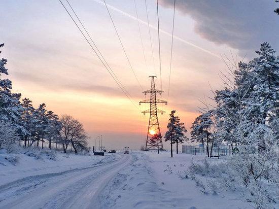 ВТверской области остались без света практически 5 тыс. граждан