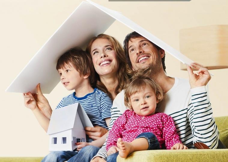УГАИК разъяснил, как срождением детей снизить ставку поипотеке