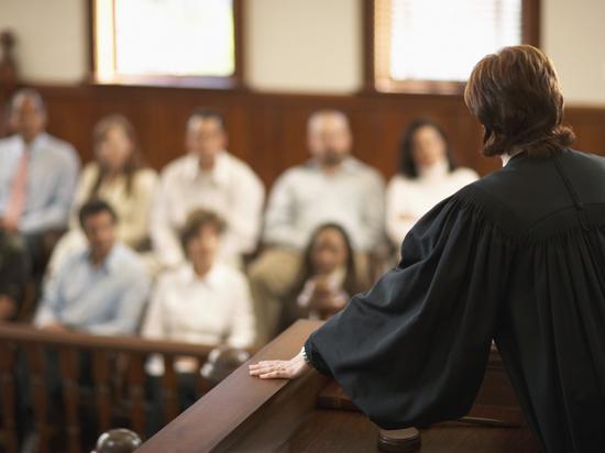 В Кашинском районе Тверской области набирают присяжных заседателей