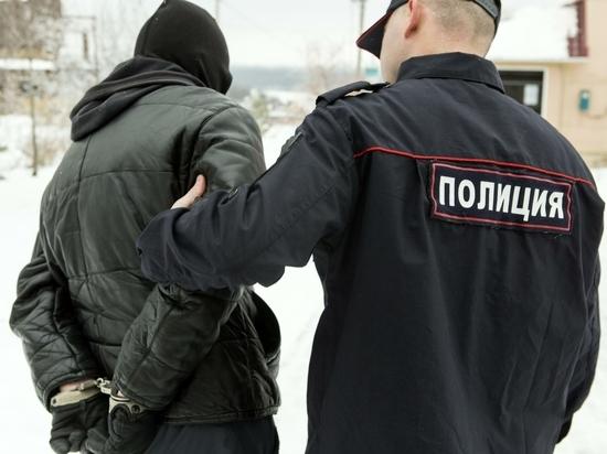 В Твери задержали мужчину, который порезал женщину-таксиста