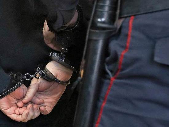 В Тверской области задержали преступника, находившегося в федеральном розыске