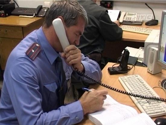 Дежурные отделения полиции Тверской области работают в круглосуточном режиме