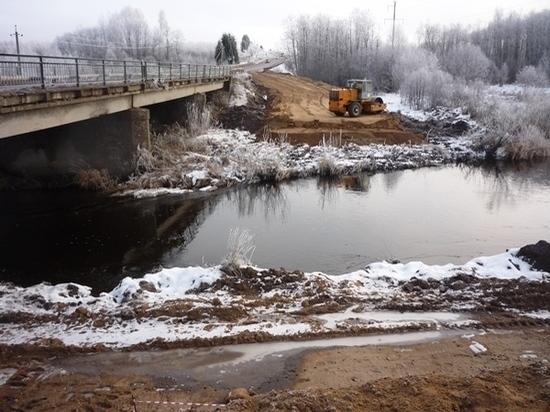 В Тверской области на 8 месяцев закрыли два моста