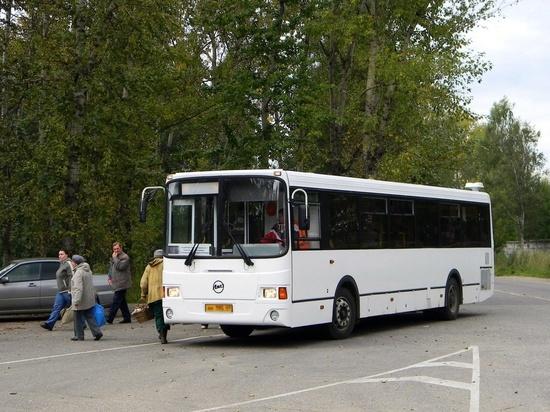 В Твери автобусов не хватало до жалобы губернатору