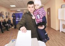 Хроника выборов в Москве: образцово-показательное голосование