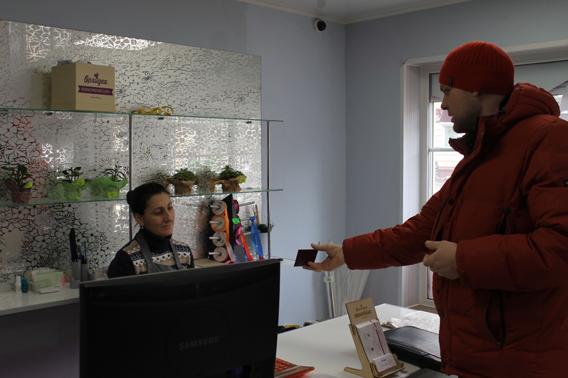 ВТвери начали проверять ларечников, которые таят отналоговой объемы бизнеса