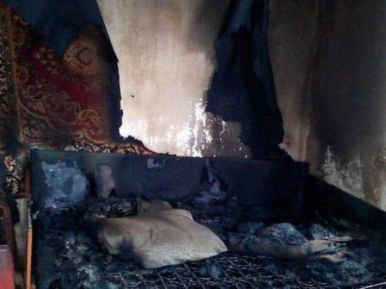 Тверские следователи проводят проверку пофакту погибели  людей напожаре