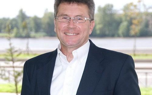 Ректор тверского госуниверситета Андрей Белоцерковский назначен заместителем председателя руководства Тверской области